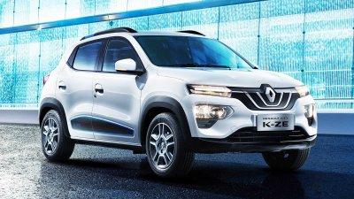 Renault Kwid: 10 проблем, требующих решения