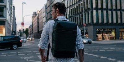 Рюкзак: 6 преимуществ ношения
