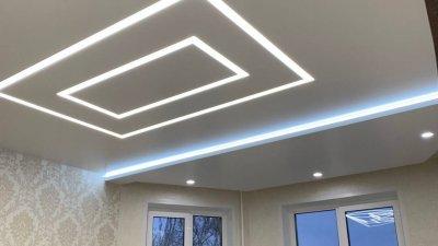 В Одессе установку натяжных потолков доверяют мастерам от komfortcenter.com.ua