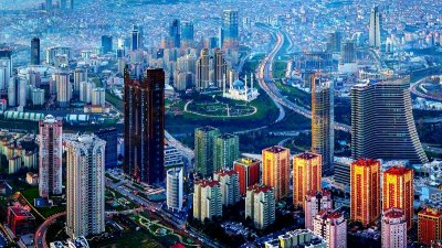 За июль 2020 куплено почти 300 000 объектов недвижимости