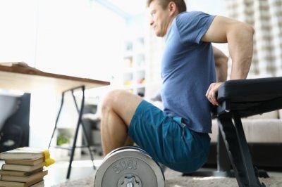 5 советов спортсменам для эффективной домашней тренировки