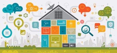 Что такое умный дом?
