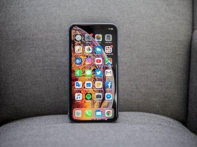 Что характерно iPhone XR от Apple?