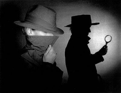 Детективное агентство история и деятельность