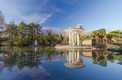Гордость Сочи — 7 лучших достопримечательностей города