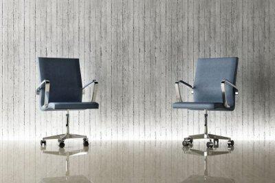 Как ухаживать за офисным стулом