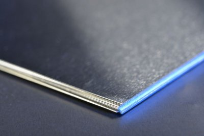 Лист алюминиевый: сфера применения и особенности