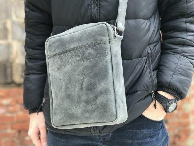 Особенности выбора мужских сумок