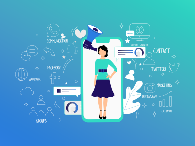 Партнерский маркетинг: 4 шага вхождения