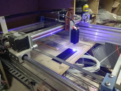 Рекомендации по выбору лазерного гравера