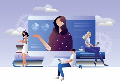 Современные востребованные профессии в направлении Digital