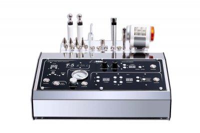 В какой сфере используются аппараты для микродермабразии?