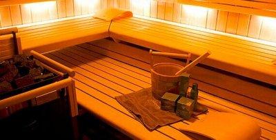Женщинам рекомендуют прислушаться к некоторым советам специалистов, отдыхая в бане русского типа