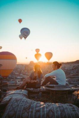 25 идей для лучшего свидания