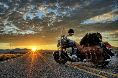 Как спланировать поездку на мотоцикле?
