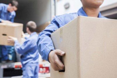 Корпоративные переезды: услуги грузчиков