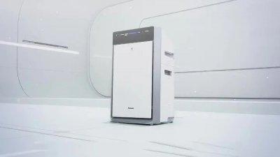 Обзор очистителей воздуха Panasonic