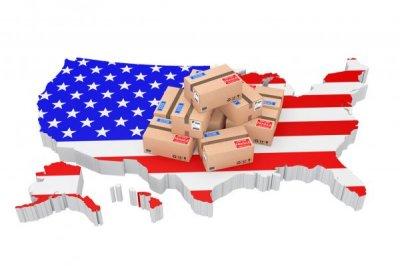 Покупка товаров в США: посредники и доставка