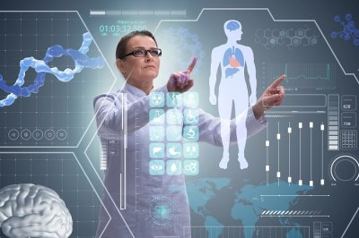 Последнее применение искусственного интеллекта в медицине