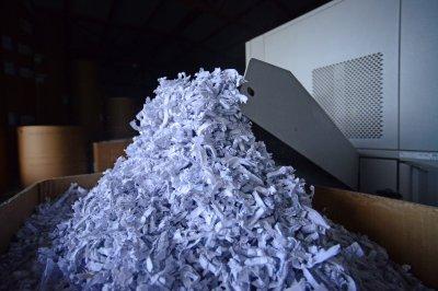 Услуги по уничтожению документов