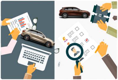 Где заказать услуги автоподбора автомобиля?