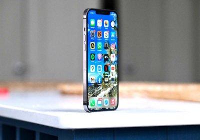 Интересные фишки Айфон 12