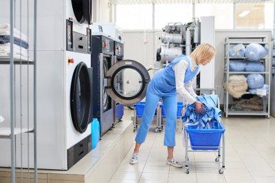Как стирать, чтобы не портить вещи