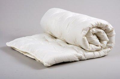Какой наполнитель одеяла лучше выбрать?