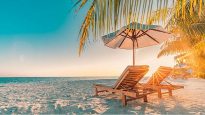 Лучшие страны для пляжного отдыха