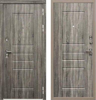 Надежные двери сударь
