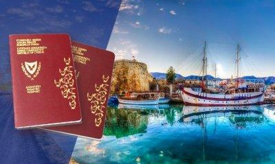 Оформление постоянного места жительства на Кипре