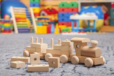 Особенности сертификации детских игрушек
