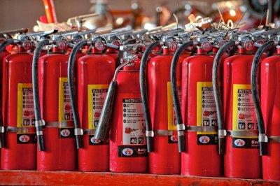 Правила выбора огнетушителя для дома