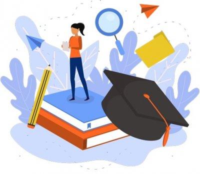 Преимущества дипломной работы на заказ