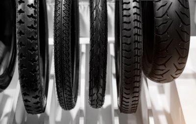 Рекомендации по выбору шин для мотоциклов