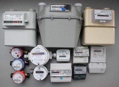 Счетчик газа – как его правильно выбрать и купить