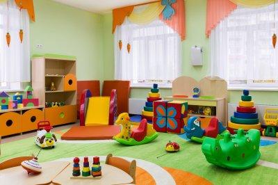 Советы по уборке в детской комнате