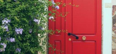 Входные двери: проблема и решение