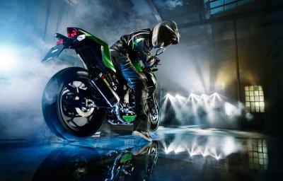 Выбор и уход за мотокуртками