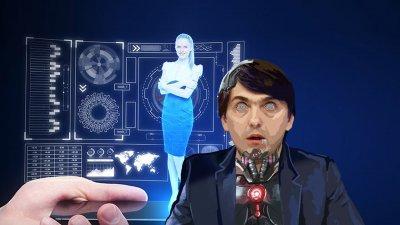 Принудительная цифровизация и биометрический контроль учителей и учеников