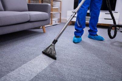 Чистка ковров от компании stirkakovra.ru – быстро, выгодно, качественно!