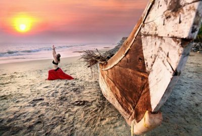 Идеальное тело к пляжному сезону – два нестандартных подхода к решению задачи
