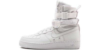 Купить фабричные Nike Air Force 1 high