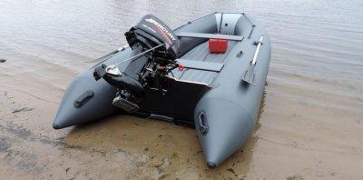 На что обратить внимание при покупке лодки ПВХ