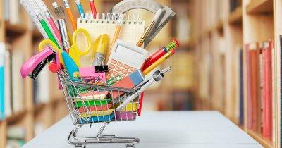 Онлайн и офлайн бизнес на продаже канцелярской продукции