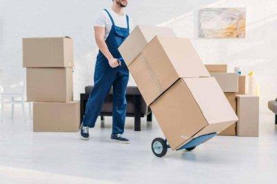 Организация переезда - планирование, упаковка и транспортировка