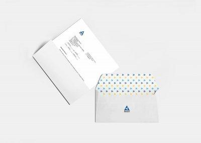 Зачем современному бизнесу нужны брендированные конверты?