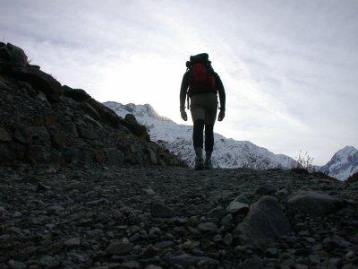 Зачем ходить в походы