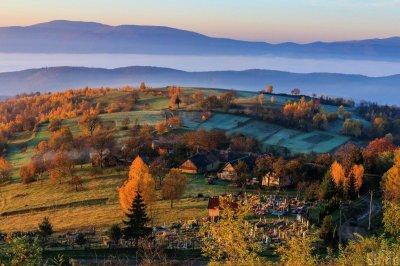 Планируете на отдых в Карпаты? Места для отличного времяпрепровождения