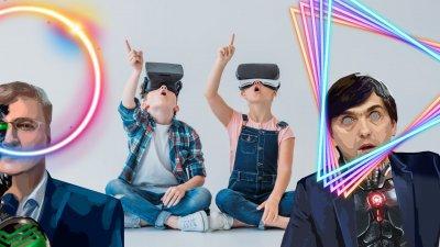 Новые САНПИНЫ учащихся и разрешение на эксперименты по цифровизации